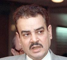السفير نزار حمدون