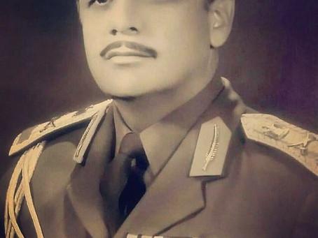 اللواء الركن عبد الحميد الجليلي