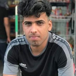 الشهيد البطل محمد الساري