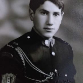 الشهيد الملازم الأول محمد نوري