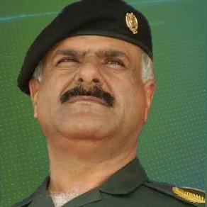 الرفيق محمود ذياب الأحمد