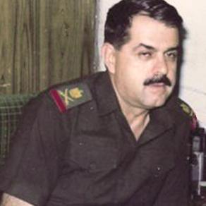 الفريق أول ركن محمد عبد القادر الداغستاني