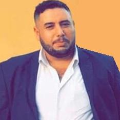 الشهيد البطل حاتم عبد الكريم العبيدي