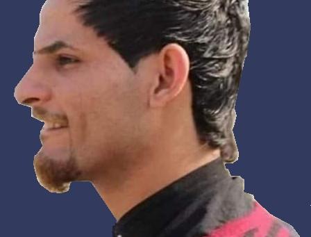 الشهيد البطل مصطفى طاهر البخاتي