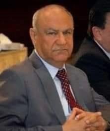 أرشد أحمد آغا الزيباري
