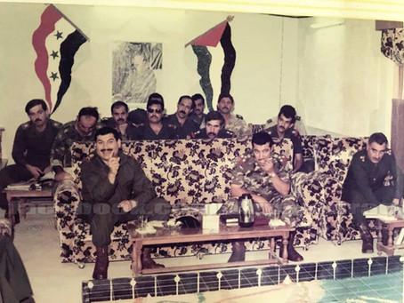 الفريق أول ركن سلطان هاشم - وزير الدفاع
