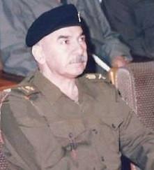 موقف مع الرفيق اللواء عبد الحكيم توفيق الحسون
