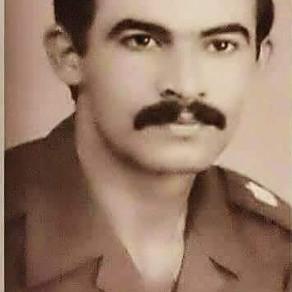 الرائد جودت محمد خليل الحداد