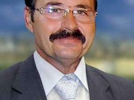 الشهيد سعد عبد الجبار عباس الحافظ القيسي