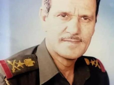 الفريق الركن يونس محمد الذرب