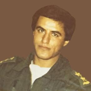 الملازم أول طيار سمير سلمان عباس الجبوري