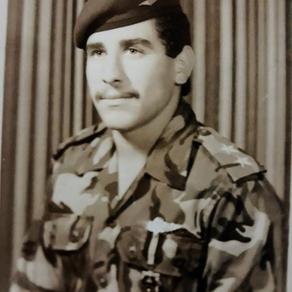الملازم أول محمد مجيد الصواف