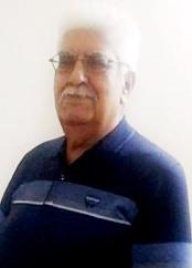 الفريق الركن راشد جوبان حافظ الجويني الطيار
