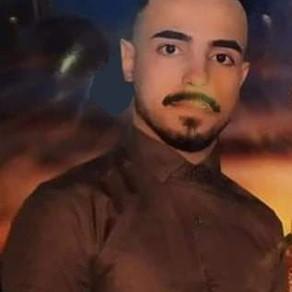 الشهيد البطل علي حسين الجناحي