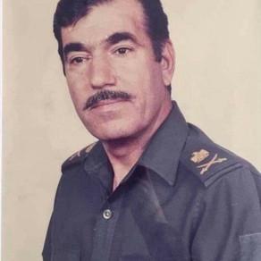 اللواء الدكتور فاضل عبد القادر الشيخلي