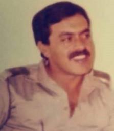 الملازم محمد شهاب احمد الجميلي