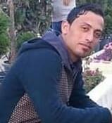 الشهيد البطل حسين منديل السعيدي