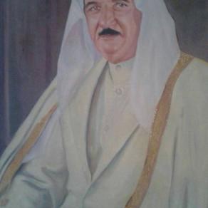 الشيخ محسن زيدان جعاطة