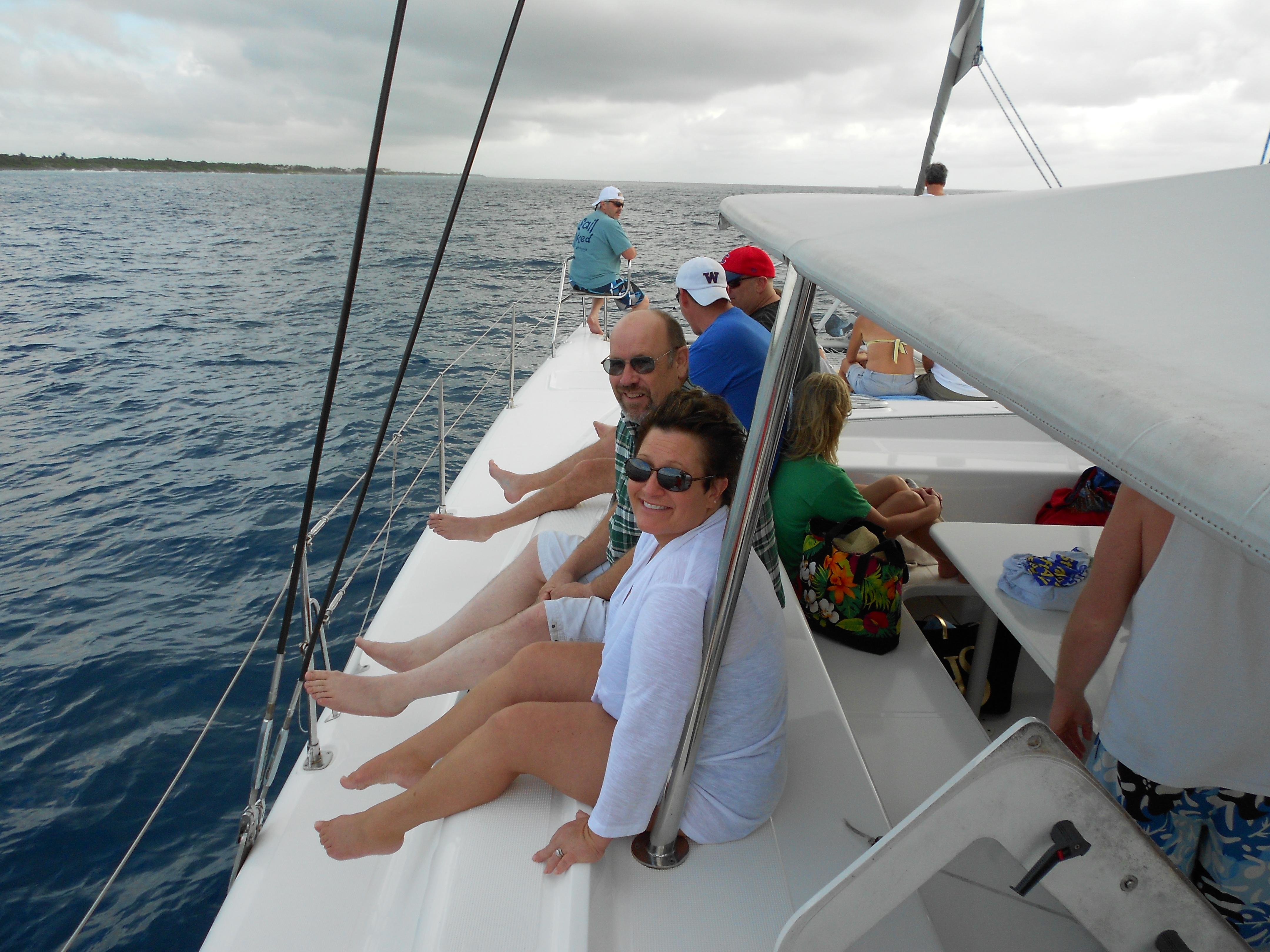 2014 Puerto Adventuras