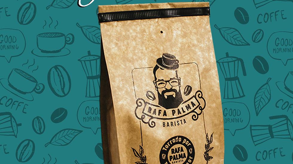 CAFÉ ESPECIAL - BALA DE COCO