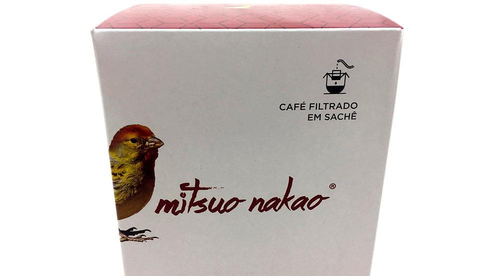 Café Mitsuo Nakao Drip Coffee 10 unidades