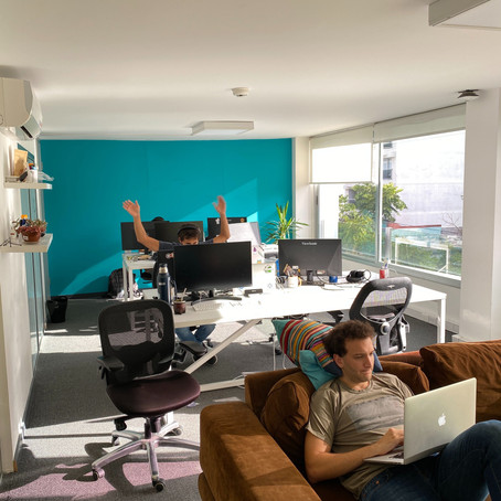Why work for Austin Software?