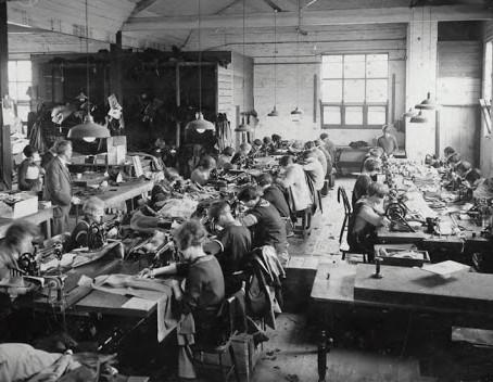 Por qué la cultura de fabrica es mala para los desarrolladores