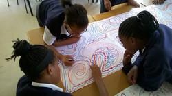 Art in Life - Girls group
