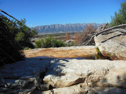 tulbagh mtns