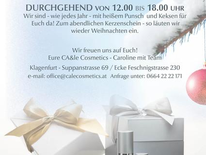 Einladung zum Adventtreffen