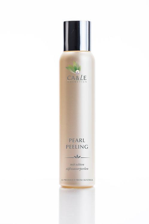 Pearl Peeling