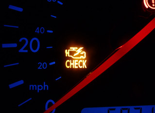 MIL a.k.a check engine light