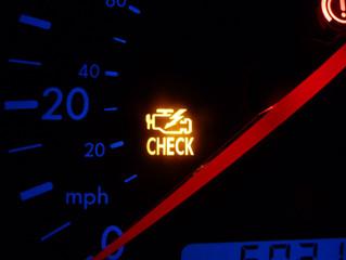 MIL a.k.a check engine light