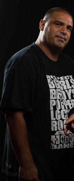 Manny Fernandez