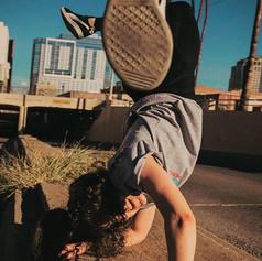 Breakdance vs. Breaking (Bgirl/Bboy)