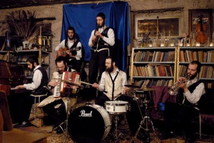 בורשטיין וחבריו