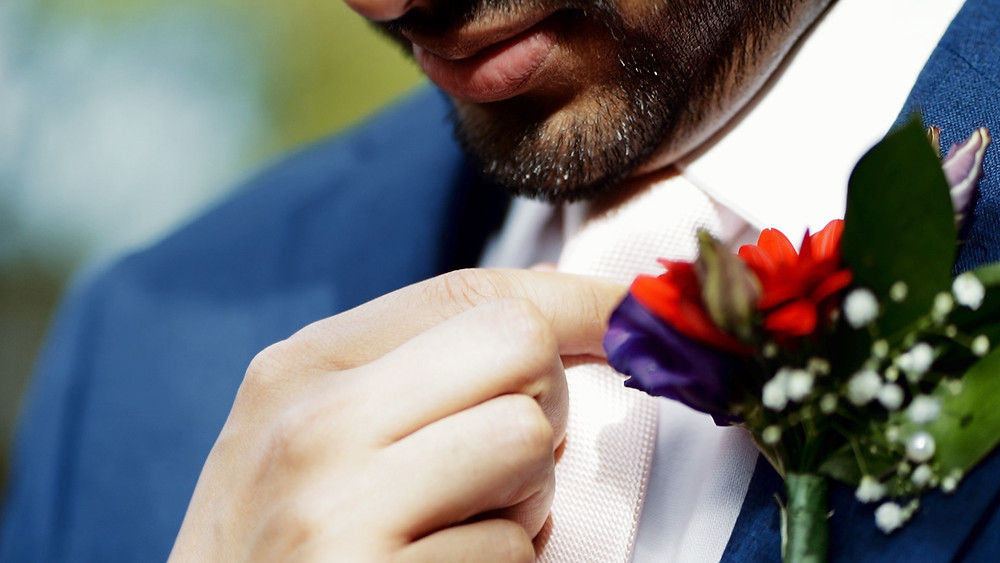 Harrow Wedding Video