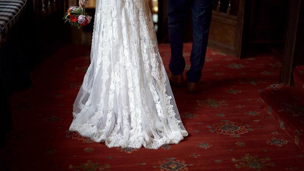 Grims Dyke Hotel - Wedding Video