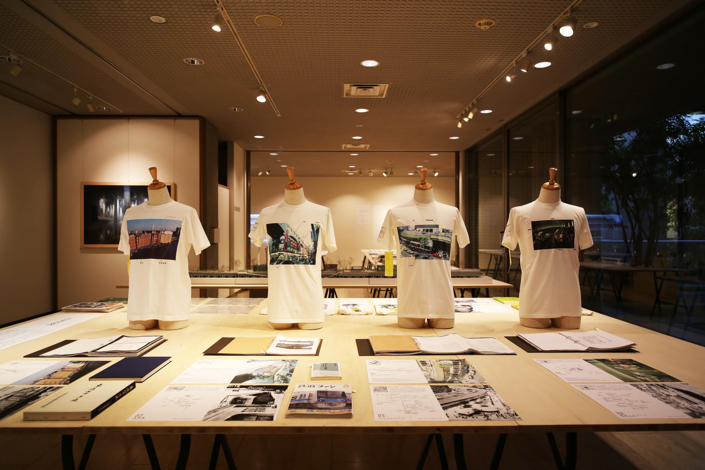 Tokyo Behaviorology Exhibition