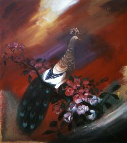 Tavuz Kuşu II