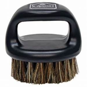 ScalpMaster Barber Brush