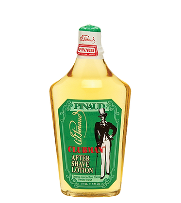 AFTER SHAVE LOTION 6oz