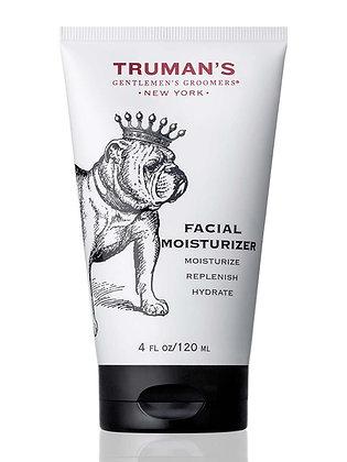 Truman's Facial Moisturizer 4oz