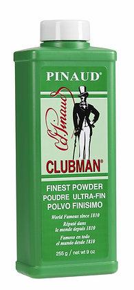 Pinaud Clubman Powder - 9 oz