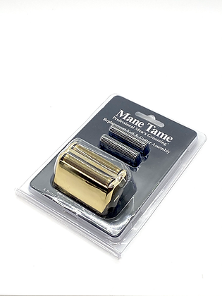 Mane Tame Replacement Foil & Cutter Assembly