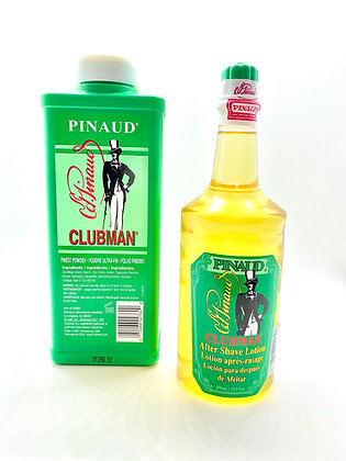 Clubman Pinaud Bundle