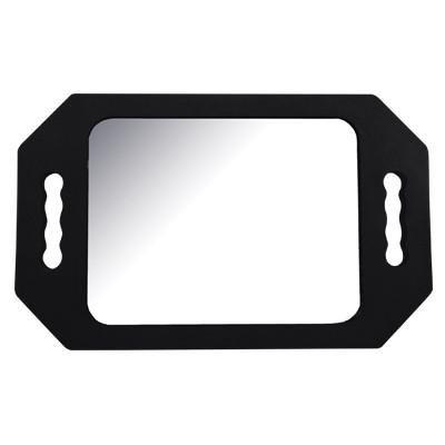 Rectangular Soft Foam Mirror