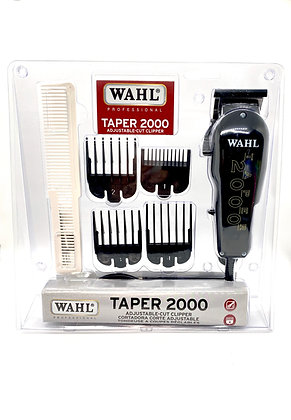 Wahl Taper 2000