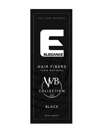 Elegance Hair Fibers