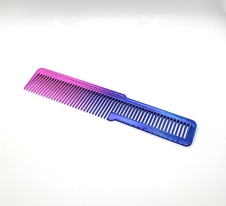 Two-Toned Clipper Comb
